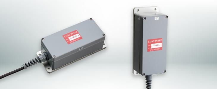 伺服型倾角仪CA-910-V / CA-910-H